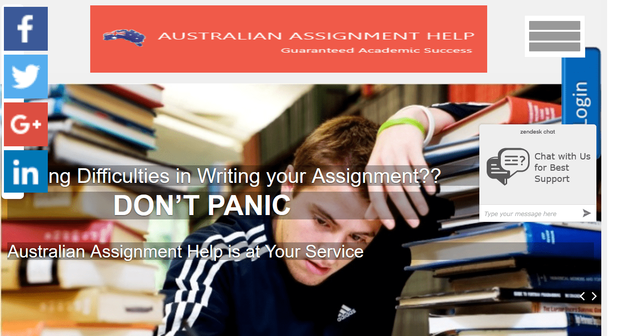 australianassignmenthelp.com Review