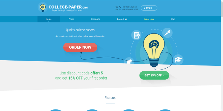 college-paper.org Review