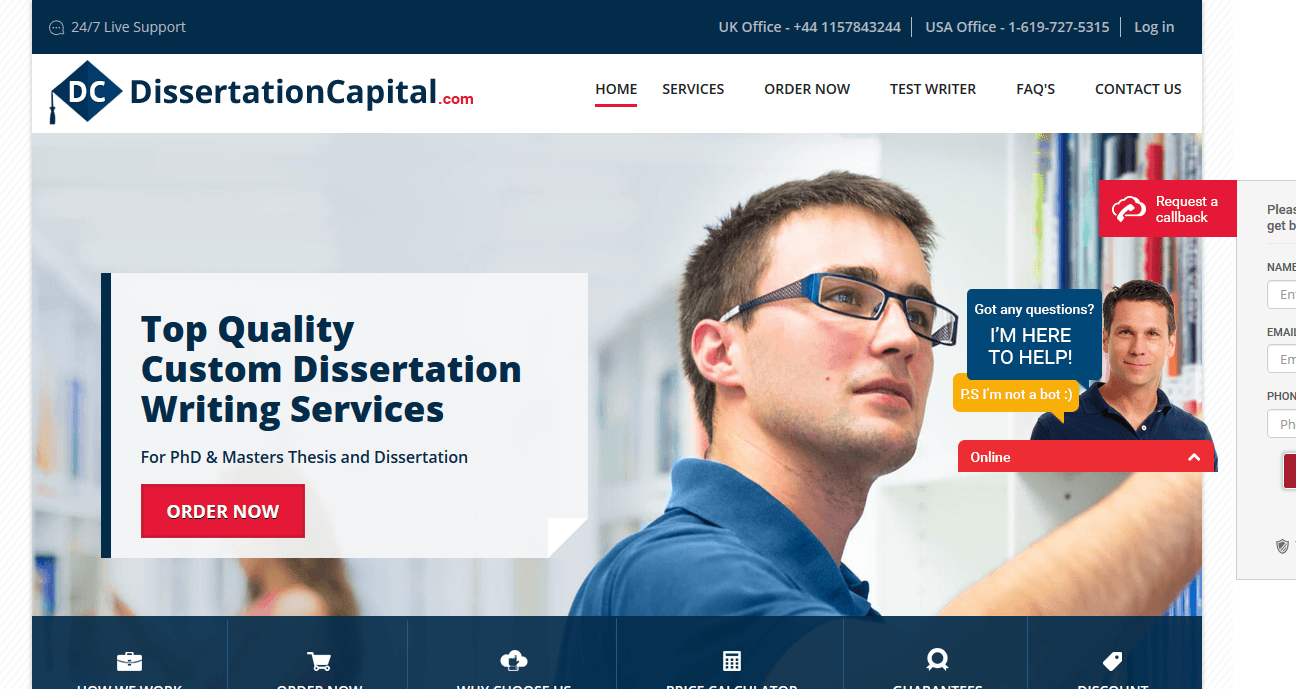 dissertationcapital.com Review