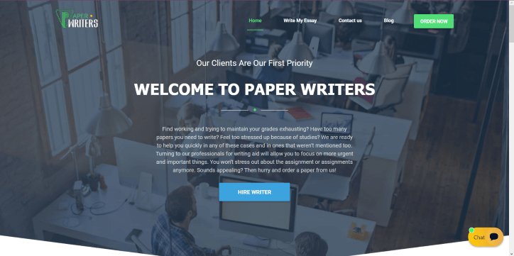 paperwriters.org Review