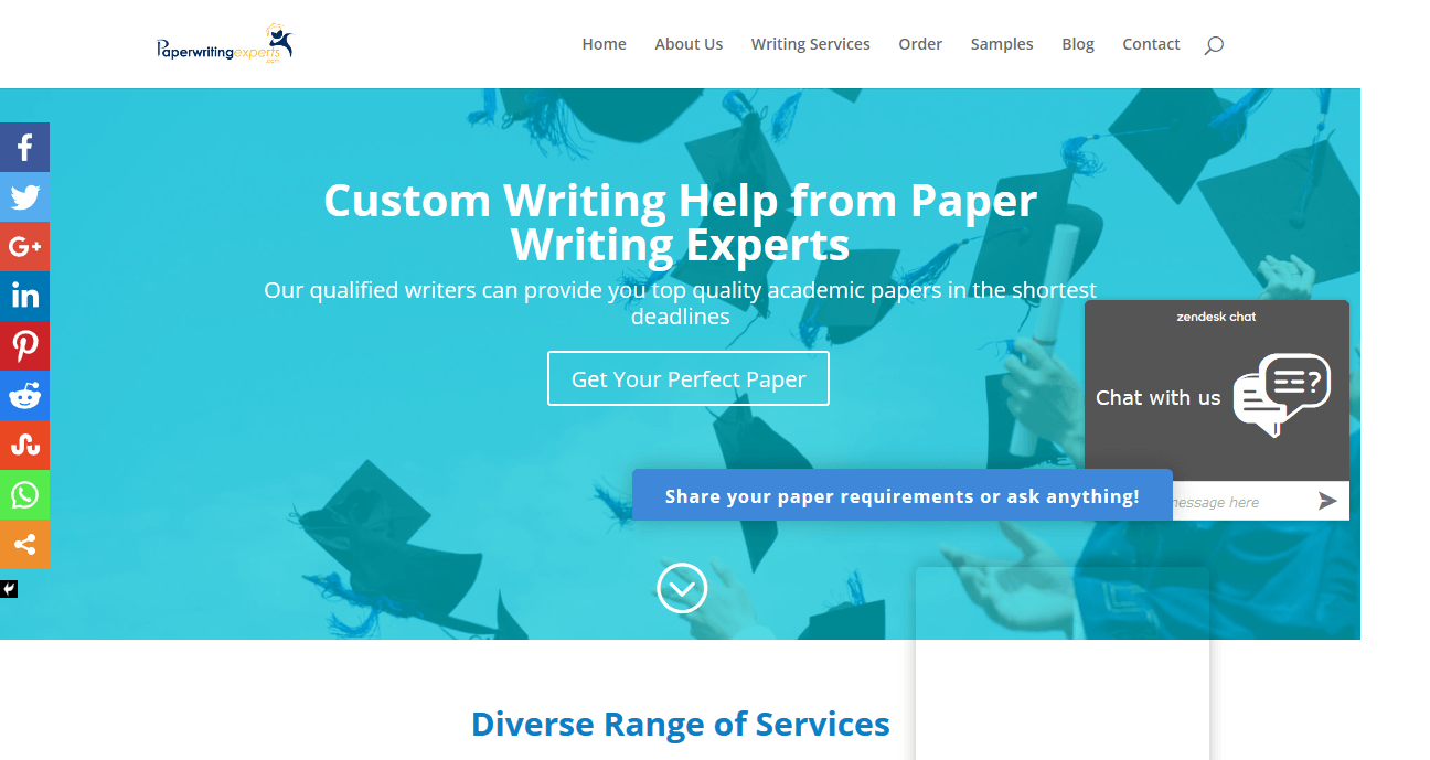 paperwritingexperts.com Review
