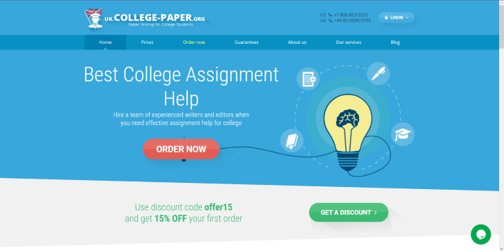 uk.college-paper.org Review