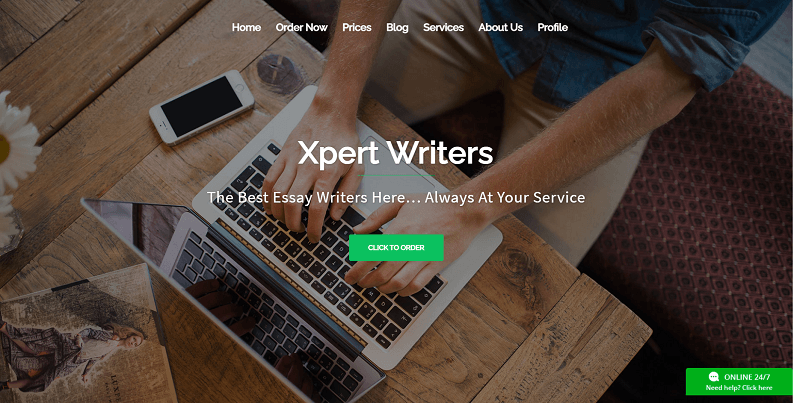 xpertwriters.com Review